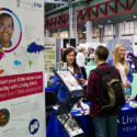 2017 - August Trade Shows: Living DNA completes its 10th trade show in Detroit.